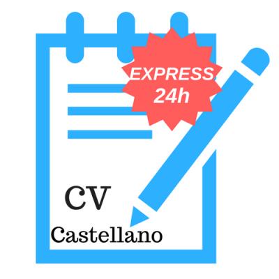 CVCAST EX